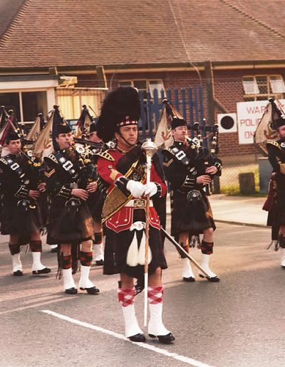 2 - P146 - Pipes and Drums - 3