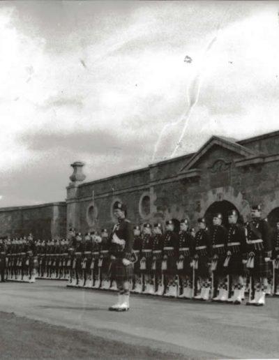 22 -P37 Guard of Honour