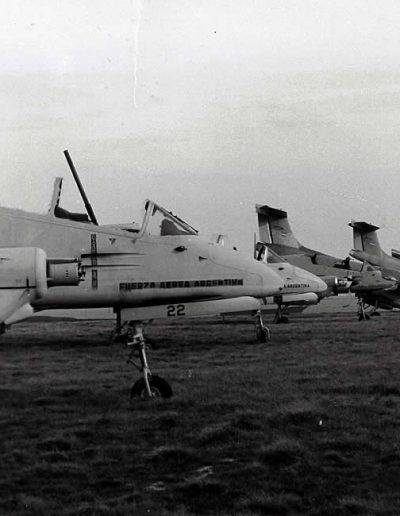 3 - P140 - Argentinians