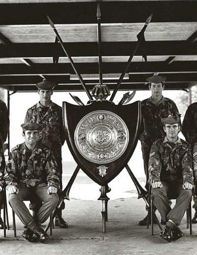 Bannockburn Trophy