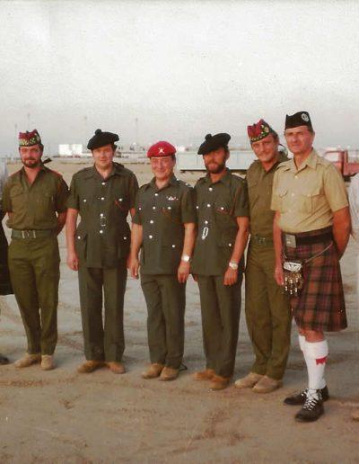 Dubai Highlanders - P4