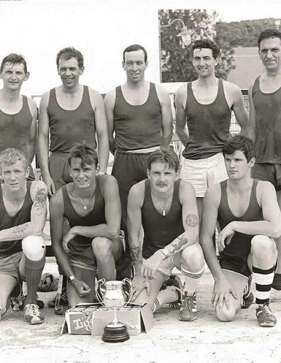 Hockey P138