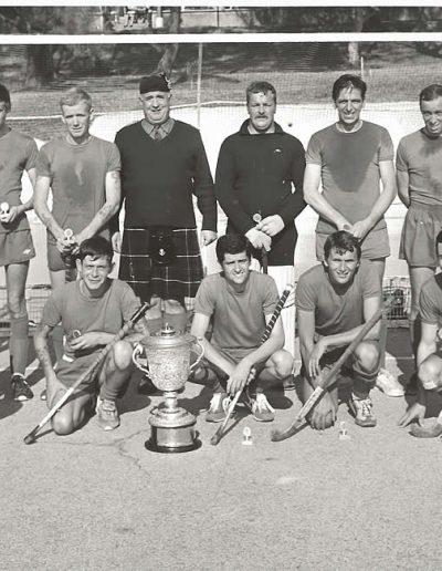 Hockey Team - Done
