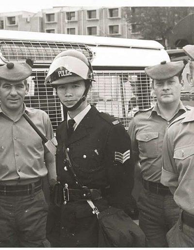 Hong Kong Police -1