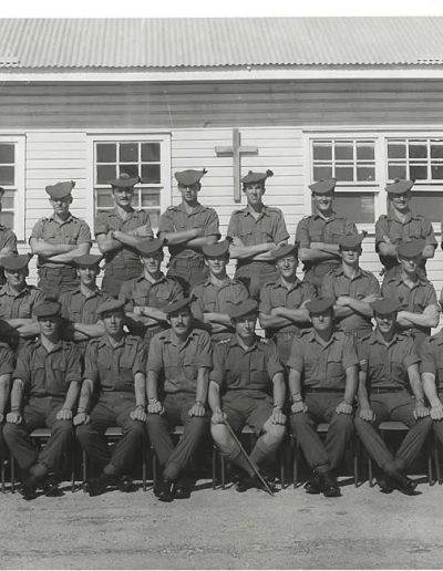 NCO's Cadre 1977