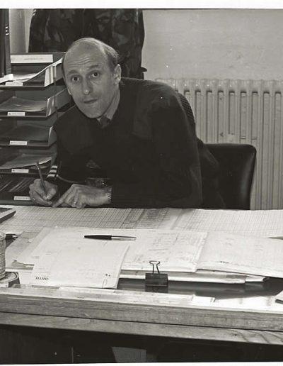 P 65 - Bob Hoddinott