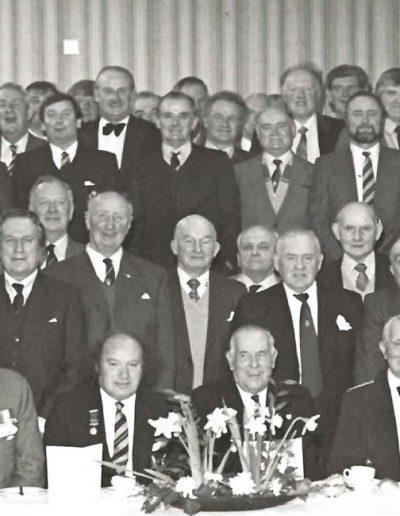 P112 Seaforth Association