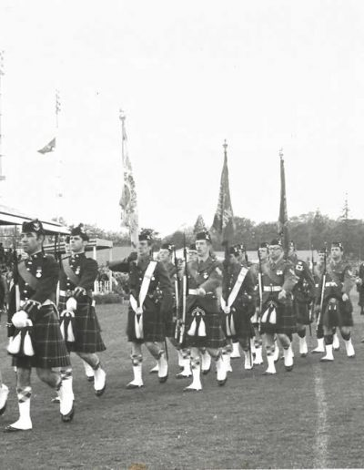 P125 - Bicentenary - Elgin