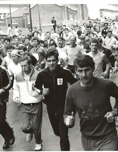 P141 - 1 Bde Marathon
