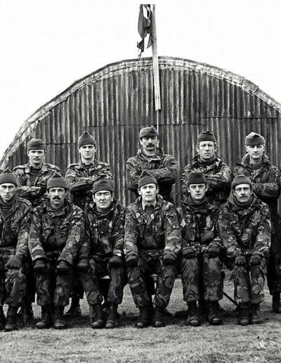 P147 - Training Wing