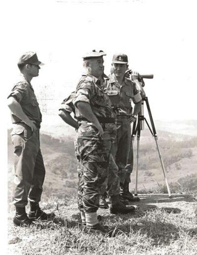 P156 - Maj Mike Crowe