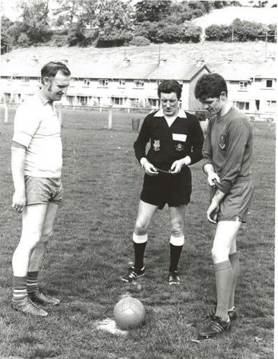 P192 - Football