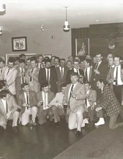 P198 - Sgts Mess