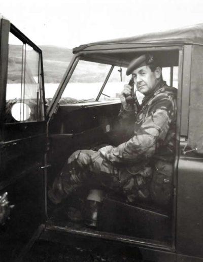 P223 - B Coy 3-51 Highland