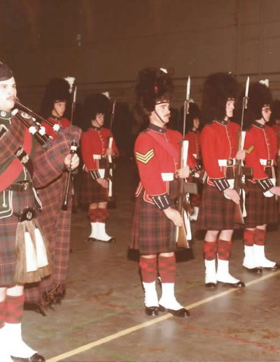 P228b- Cameron Highlanders of Ottowa