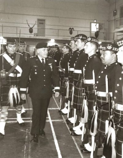 P230 - Seaforth Highlanders of Canada