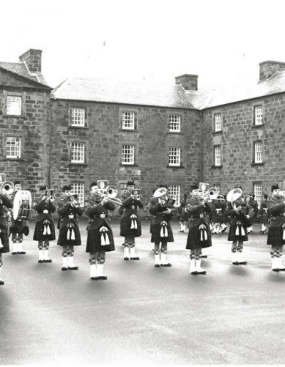 P44 Regimental Band