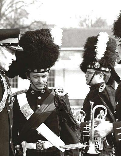 P44a - Regimental Band
