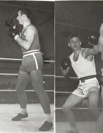 P47 - Boxing