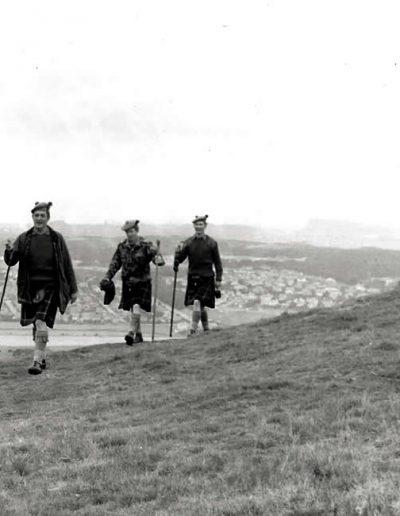 P53a - Pentlands Walk