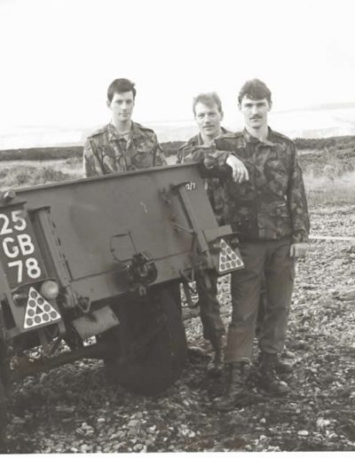 P61 - D Coy -5