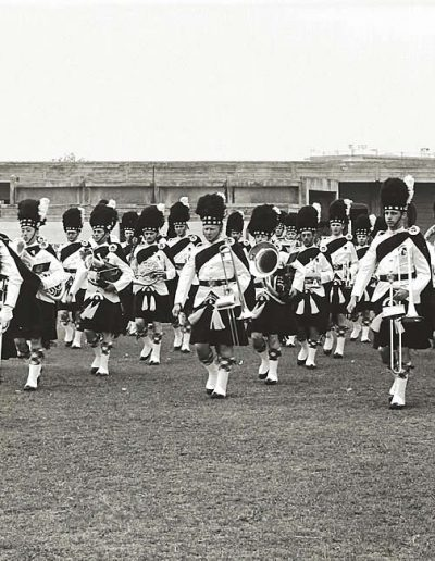 Regimental Band P 143