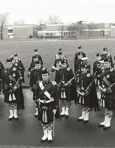 Regimental Band-a