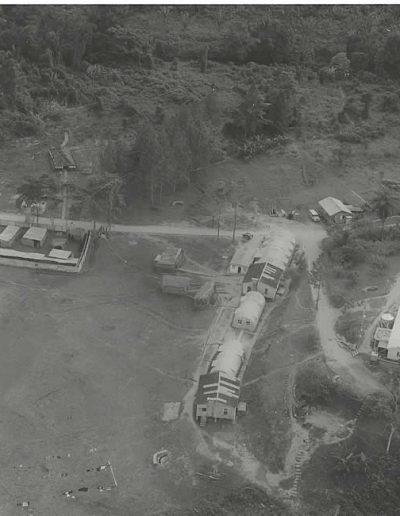 Salamanca Camp 1976-7