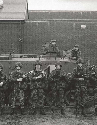 1 Platoon