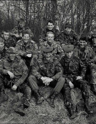 13 Platoon