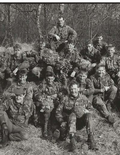 15 Platoon