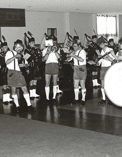 3 - P153 - Regtl Band