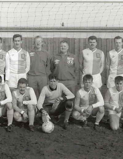 Bn Football Team