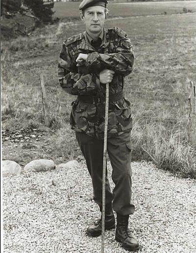 P 110 - Lt Col Seymour Monro