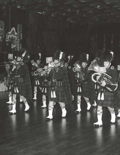 P 159a - Regimental Band