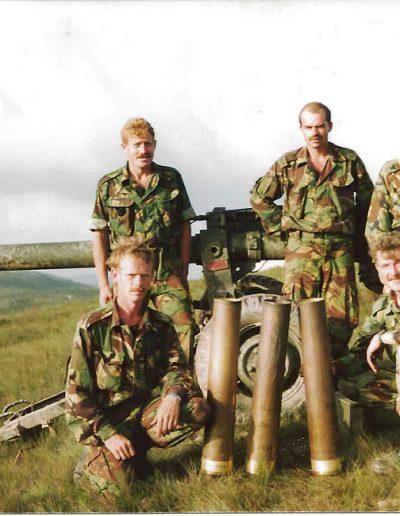 P192 - Anti Tank - S Coy