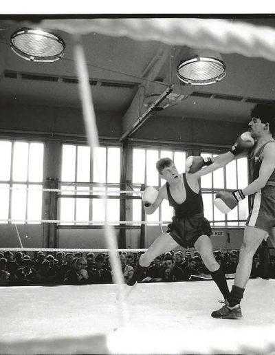 P66- Boxing