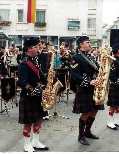 Regimental Band P 53