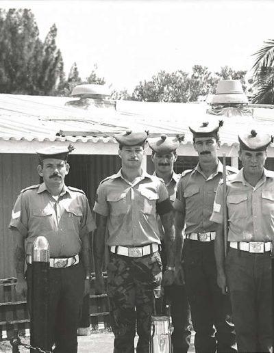 Regtl Police