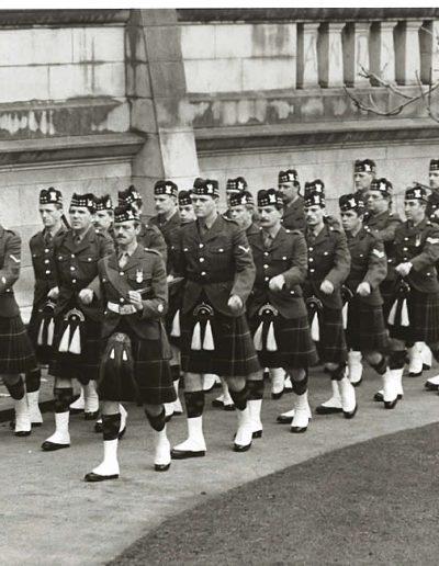 V Coy 1-51 Highland