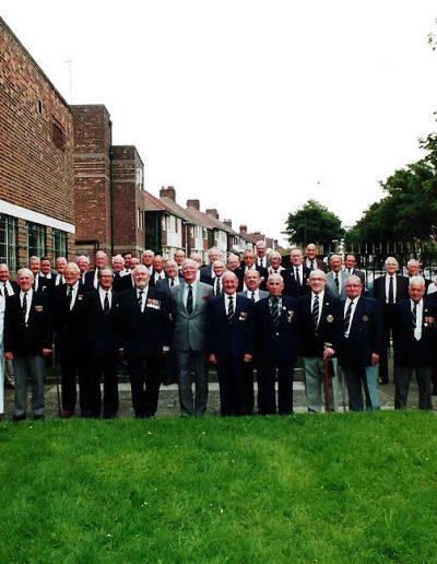 Liverpool Jocks Association P 255