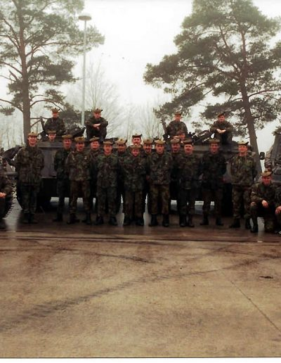 Mortars P 206