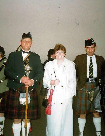 Regimental Associations P 247a