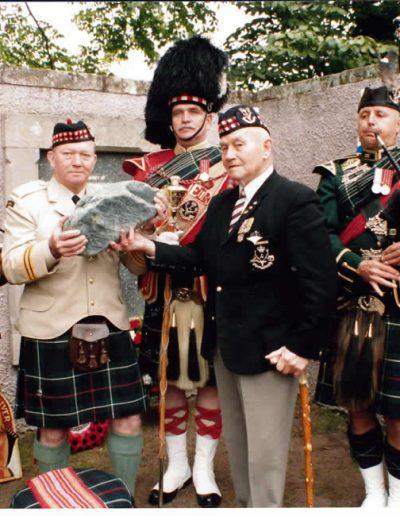 Seaforth Highlanders of Canada