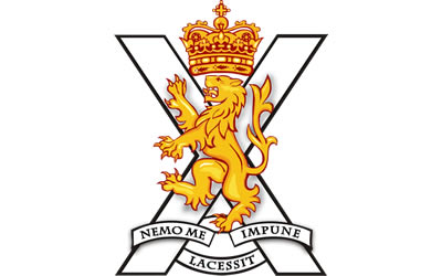 New Colonel of The Royal Regiment of Scotland Appointed